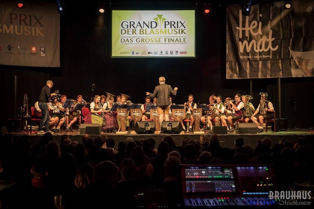 Grand prix der blasmusik